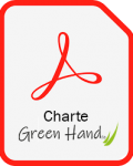 Charte de déontologie GREEN HAND CO